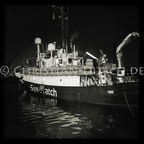 Malta | Sea Watch-2